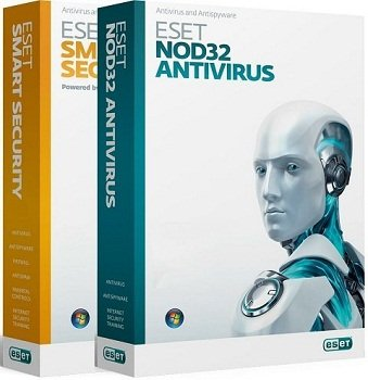 ESET Smart Security | NOD32 Antivirus 8.0.304.1 RePack by D!akov