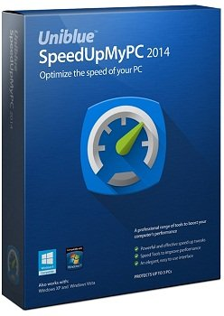 Uniblue SpeedUpMyPC 2014 6.0.4.10 Final (2014) Rus