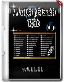 Multi Flash Kit v.4.11.11 (2014) Rus