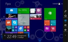 Windows 8.1 Professional x64 Full by EmiN (2014) Rus