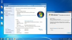 Windows 7 Pro SP1 x64/x86 updates for October v.03.11 by DDGroup (2014) Rus