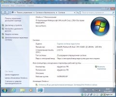 Windows 7 Ultimate SP1 x86-x64 Elgujakviso Edition (v25.11.14) Rus