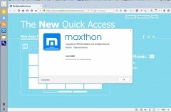 Maxthon Cloud Browser 4.4.3.3000 Final + Portable (2014) Rus