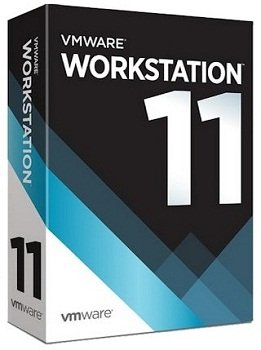 VMware Workstation 11.0.0 Build 2305329 RePack by KpoJIuK (06.12.2014) [Ru/En]