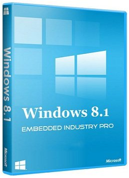 Windows 8.1 Embedded Industry Pro 17476 x86-x64 RU MICRON_141210 by Lopatkin