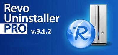 Revo Uninstaller Pro 3.1.2 RePack (& portable) by KpoJIuK [Multi/Rus]