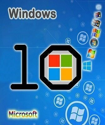 Windows Technical Preview 10.0.9901 x64 EN-US PSHIK by Lopatkin (2014) Eng