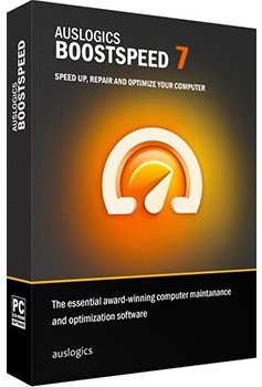 AusLogics BoostSpeed Premium 7.5.0.0 RePack (& Portable) by KpoJIuK (18.12.2014) [Rus]