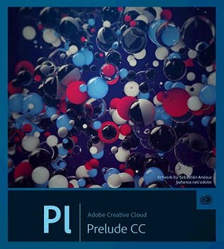 Adobe Prelude CC 2014.2 3.2.0 (22) RePack by D!akov [Rus/Eng]