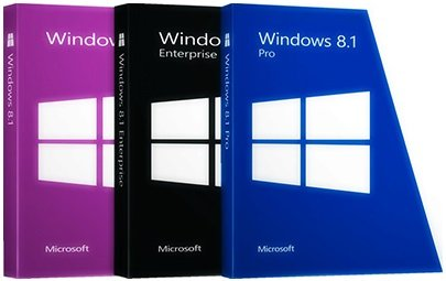 Windows 8.1 with Update (x86-x64) [November 2014] - ������������ ������ MSDN (2014) [Ukr]