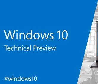 Windows 10 Technical Preview 6.4.9879 (x86/x64) (2014) [Eng]