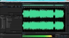 Adobe Audition CC 2014.2 7.2.0.52 RePack by D!akov [Ru/En]