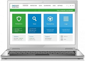 Emsisoft Internet Security 9.0.0.4799 Final [Multi/Rus]