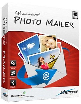 Ashampoo Photo Mailer 1.0.8.2 (2015) [Multi/Rus]