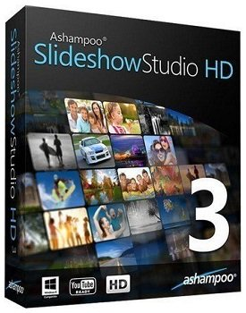 Ashampoo Slideshow Studio HD 3.0.9.3 RePack by FanIT [Ru/En]
