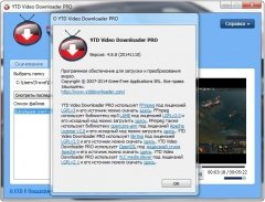 YouTube Video Downloader PRO 4.8.8 RePack (& Portable) by Trovel [Multi/Rus]