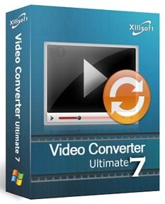 Xilisoft Video Converter Ultimate 7.8.6 Build 20150130 Portable by antan (2015) [Ru]