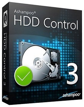 Ashampoo HDD Control 3.00.90 Corporate Edition (+ Portable) RePack by D!akov