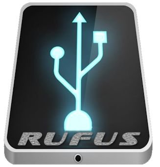 Rufus 2.0 (Build 610) ALPHA (+Portable) (2015) [RUS]