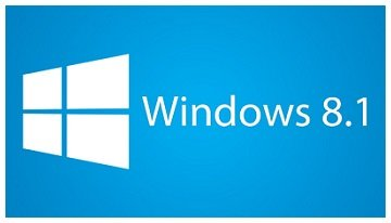 Windows 8.1 with Bing OEM 6.3.9600 (x86/x64) (2015) [En]