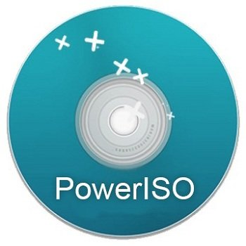 PowerISO 6.2 RePack by KpoJIuK (2015) [Multi/Rus]