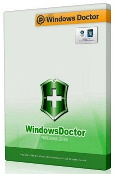 Windows Doctor 2.7.9.1 (x86-x64) (2015) [Rus/Eng]
