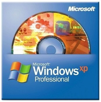 Windows XP SP3 PRO (x86) VL v.5.1 2600 (22.03.2015) [RUS]