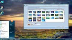 Windows 7 Ultimate SP1 (x64) IE11 G.M.A. v.28.02.15 (2015) [RUS]
