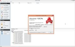 Alcohol 120% 2.0.3.7612 Final RePack by KpoJIuK [Multi/Rus]