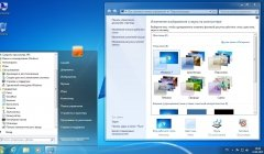 Windows 7 SP1 AIO 5in1 (x64) April 2015 by murphy78 (2015) [ENG/RUS/GER]