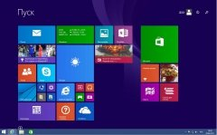 Windows 8.1 Pro (x86-x64) VL 17736 RU FULL by Lopatkin (2015) [RUS]