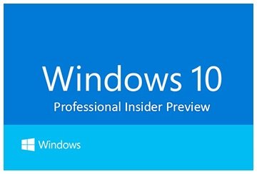 Windows 10 Pro Insider Preview (x86-x64) 10.0.10158 (ESD) (2015) [RUS\ENG]