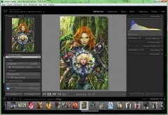 Adobe Photoshop Lightroom 6.0.1 RePack by D!akov (Upd. 07.06.2015) [Multi/Ru]