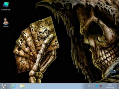 Windows 7 SP1 Professional (x64) Game V3.0 by Rockmetall666 (2015) [Rus]