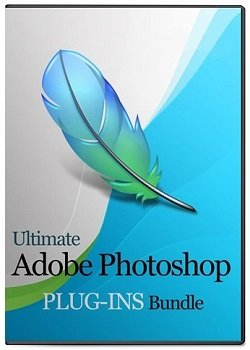 Adobe Photoshop Ultimate Plug-ins Bundle 2015.06 (2015) [Multi/Ru]