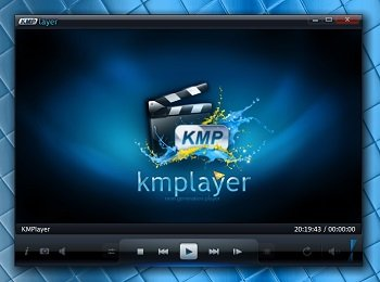 The KMPlayer 3.9.1.137 repack by cuta (сборка 2.12) [Multi/Rus]