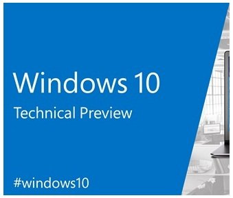 Windows 10 Insider Preview (x86-x64) 10.0.10166 (2015) [RUS]