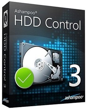 Ashampoo HDD Control 3.10.00 + Corporate (2015) [Multi/Ru]