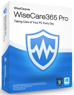 Wise Care 365 Pro 3.74.333 Final + Portable (2015) [Multi/Rus]