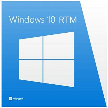 Windows 10 RTM (x86-x64) Escrow 10.0.10240 (2015) [RUS]