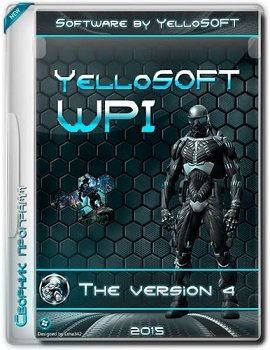 YelloSOFT WPI The version 4 (2015) [RU]