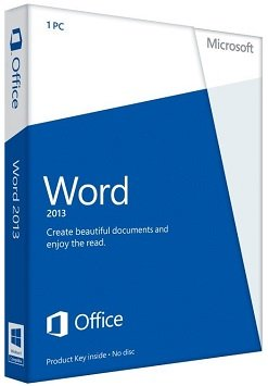 Microsoft Word 2013 SP1 15.0.4737.1003 RePack by D!akov (2015) [Multi/Rus]