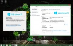 Windows 8.1 Enterprise (x86-x64) UralSOFT v.46.15 (2015) [RUS]