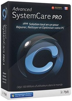 Advanced SystemCare Pro 8.4.0.810 RePack by KpoJIuK [Multi/Ru]