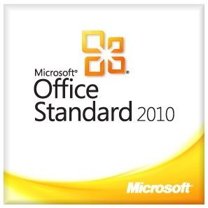 Microsoft Office 2010 Standard 7153.5000 SP2 (x86) RePack by KpoJIuK (2015) [Rus]
