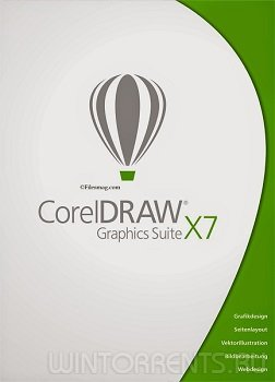 CorelDRAW Graphics Suite X7 17.6.0.1021 Special Edition RePack by -{A.L.E.X.}- [Multi/Rus]