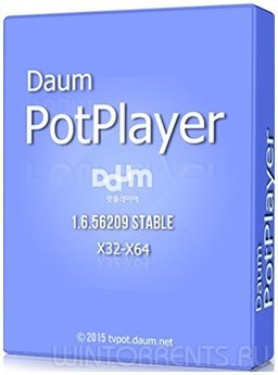 Daum PotPlayer v.1.6.56209 Stable [Multi/Ru]