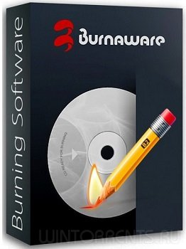 BurnAware Professional 8.4 RePack (& Portable) by D!akov [Multi/Ru]