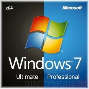 Windows 7 SP1 Ultimate & Professional (x64) by AG 09.2015 [Ru]