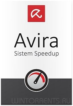 Avira System Speedup 1.6.12.1445 Final RePack by D!akov [Multi/Ru]